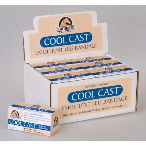 4'' Cool Cast (rollo De Venda Medicada)