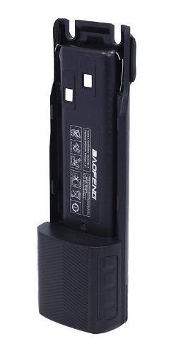 Bateria Larga Duracion 3800 Mah Para Radio Baofeng Uv-82