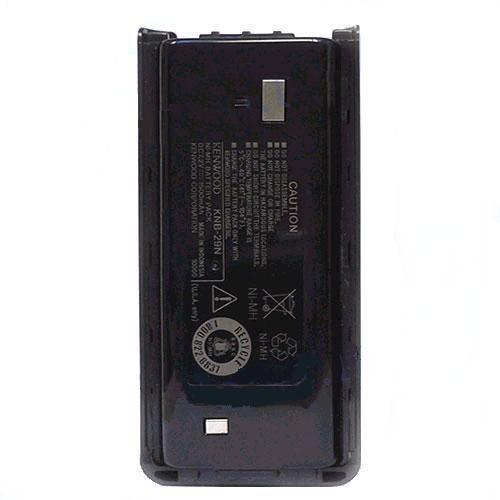 Bateria Ni-mh 1500 Mah Para Radios Tk-2202/2212, Tk-3202/321