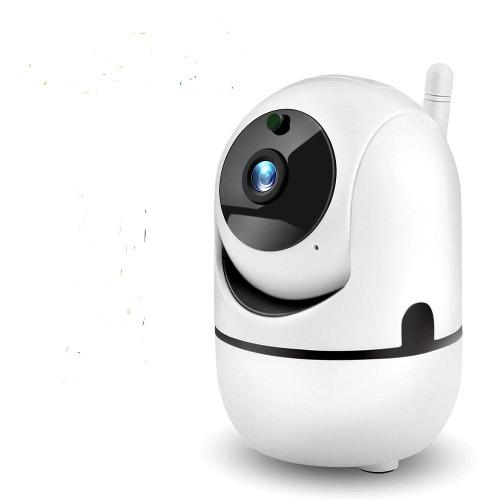 Camara Ip Espía Wifi Alarma App Casa Hd Seguridad Nube