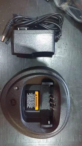 Cargador Para Radio Portátil Motorola Dep-450 Dep-350 Ep450