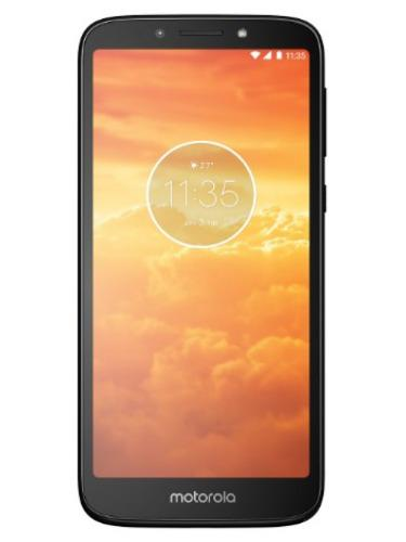 Celular Motorola Moto E5 Play 1gb 16gb Telcel 5000mah