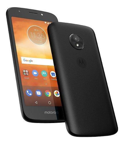 Celular Motorola Moto E5 Play 4g Lte Liberado Demo