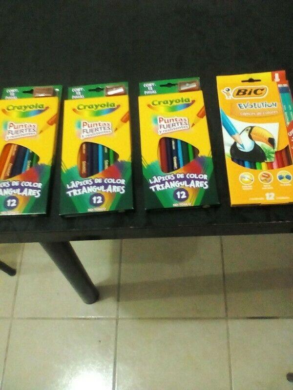 Colores - Anuncio publicado por Nancy