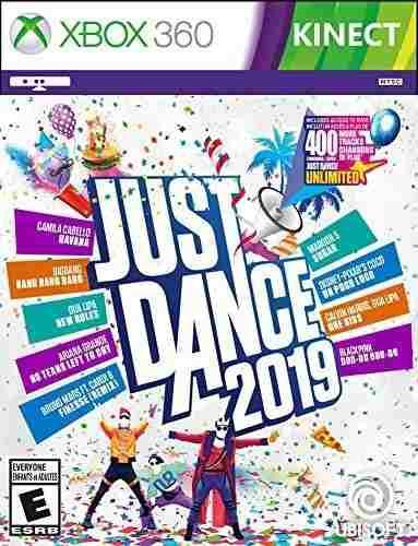 Juego Just Dance 2019 Xbox 360 Nuevo Original