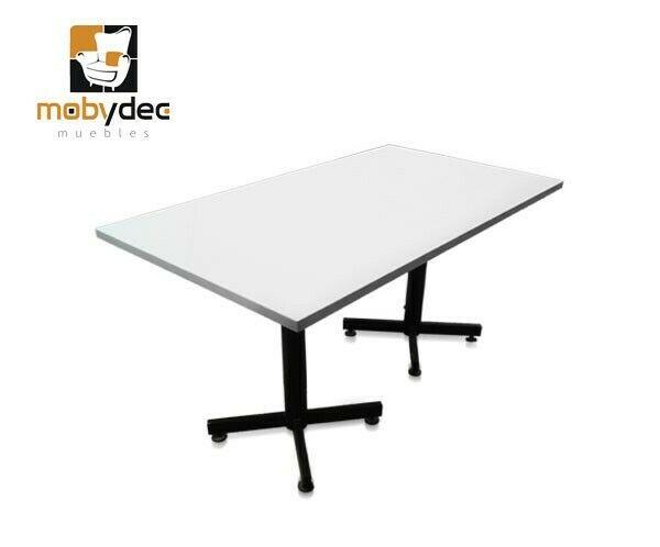 Mesa restaurantera mesas de metal para negocios venta de