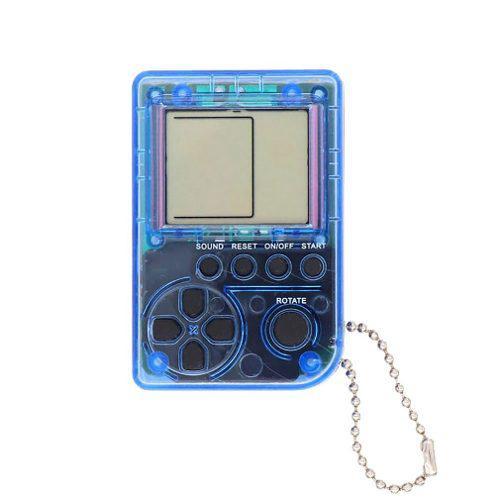 Mini Juego Del Jugador Juego De La Máquina Handheld Juego J