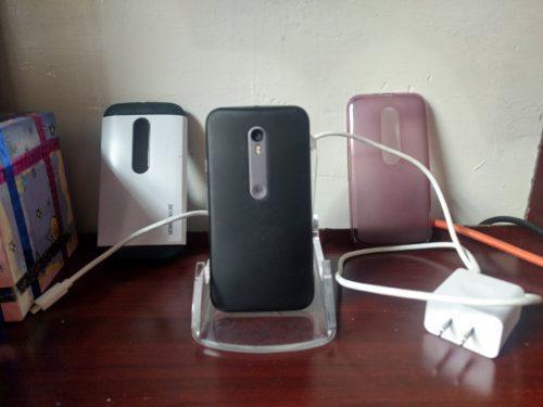 Motorola G 3ra Generación