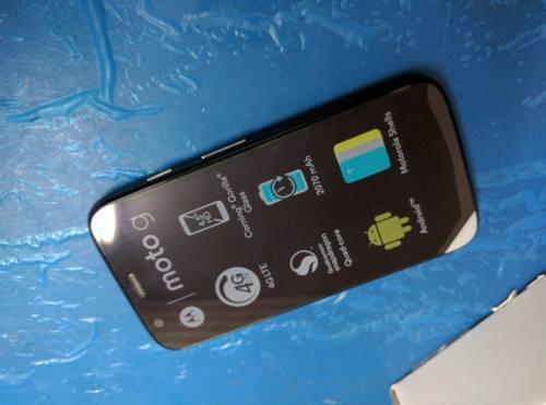 Motorola G Lte Xt1045.nuevo.libre.$2299.con Ranura Para Sd.