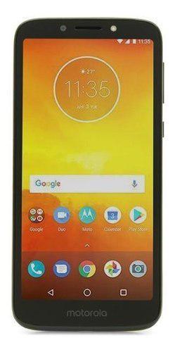 Motorola Moto E5 Play Desbloqueado Nuevo Sellado Original