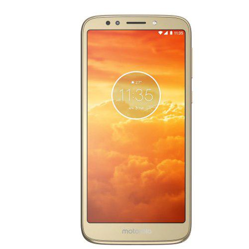 Motorola Moto E5 Play Dorado Att