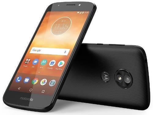 Motorola Moto E5 Play Lector Huella 8+5mp 16gb 5.3 Hd Regalo