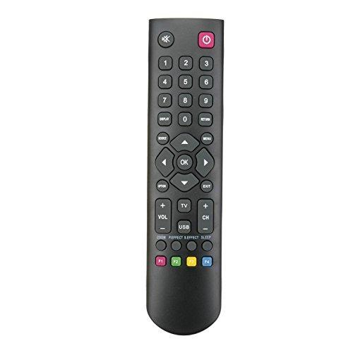 Nuevo Control Remoto Apto Para Tcl Lcd Led Tv L42p11 L46p11