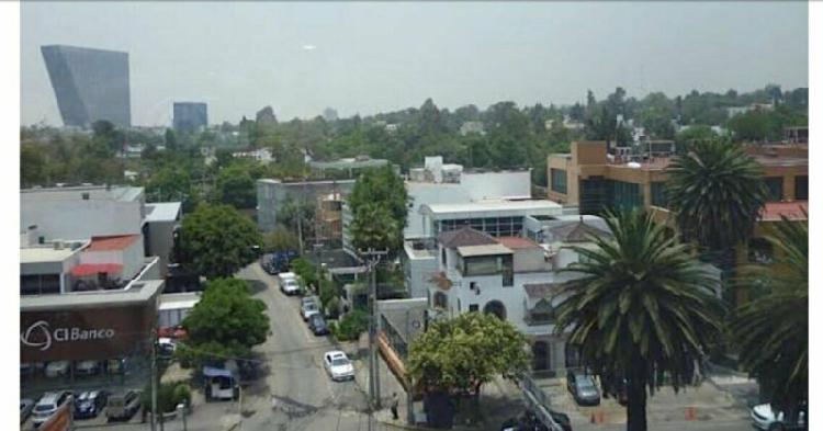 Oficinas en Renta en Palmas Lomas de Chapultepec