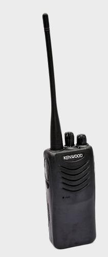 Radio Tk3000 Kenwood Uhf Nuevo!