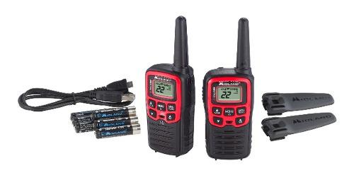 Radios Midland X Talker T31vp 41km* 26millas 2 Vías Vs Agua