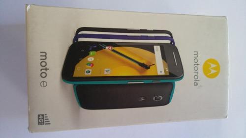Telefono Celular Motorola E 2da G *** Para Refacciones***