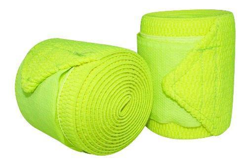 Vendas Elasticas Para Caballo Varios Colores Con Velcro