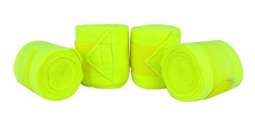 Vendas Finas Para Caballo Varios Colores Cómodas Con Velcro