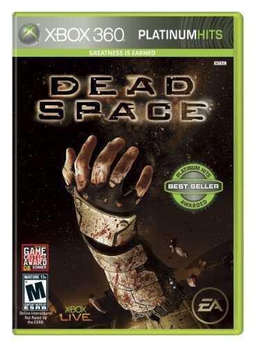 Videojuego: Dead Space Platinum Hits - Para Xbox 360 -