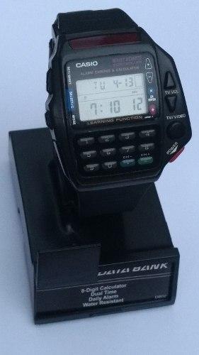 Reloj Casio Cmd40 Control De Tv Calculadora Alarma