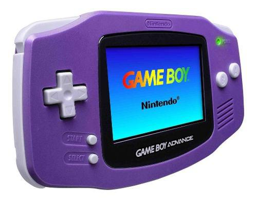 Game Boy Advance Colección De Juegos Para Windows Y Android