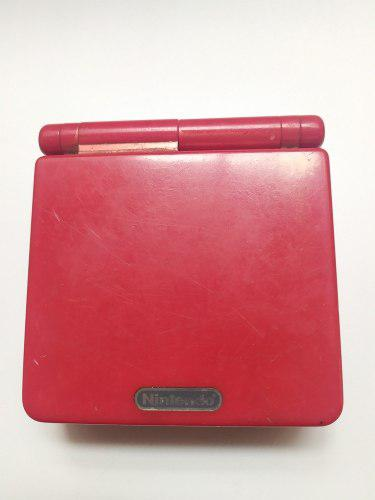 Game Boy Advance Gba Sp Nintendo No Enciende