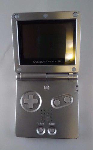 Game Boy Advance Muy Cuidado, C/juegos
