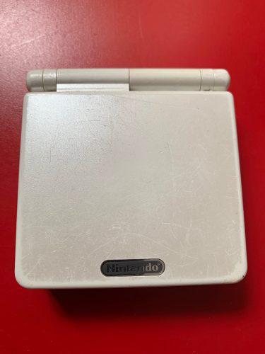 Game Boy Advance Sp Edicion Final Fantasy