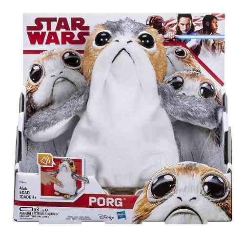 Porg Star Wars Envío Gratis Incluido