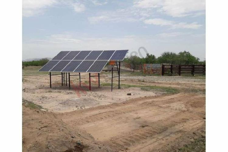 Se Vende Terreno en Parque Industrial