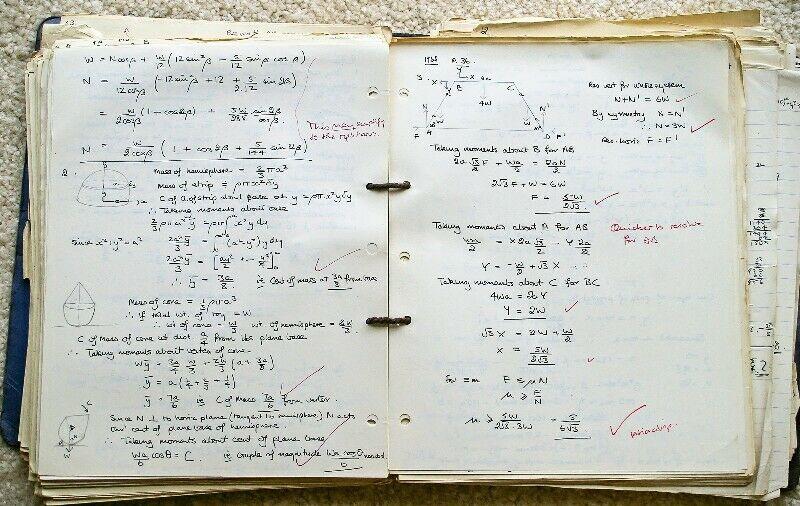 Asesorías y clases de matemáticas y física