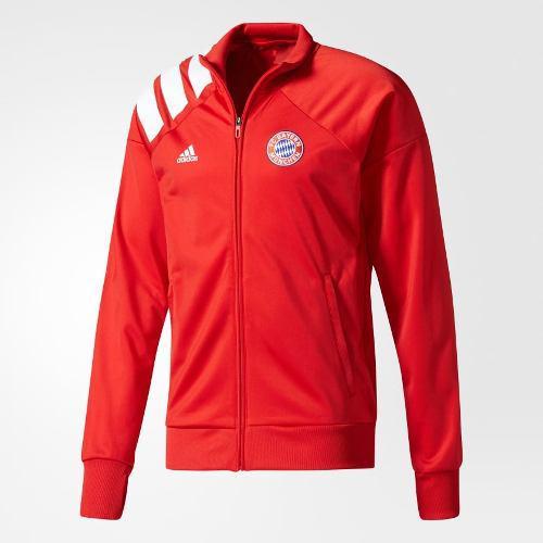 Chamarra adidas Fc Bayern Múnich Futbol Soccer Mundial