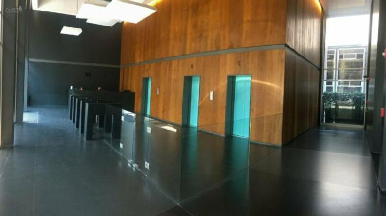 Renta - Oficina - Condesa - 289m2 - $115,600
