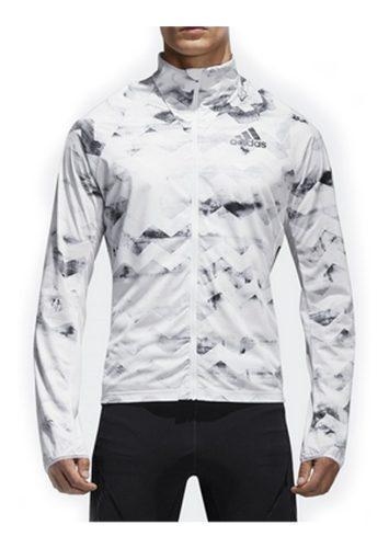 Sudadera adidas Blanca, Hombre Original Ce0358