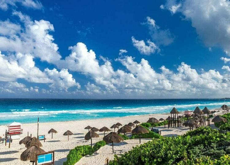 Terreno en Venta en Cancun Zona Hotelera/Playa Delfines /