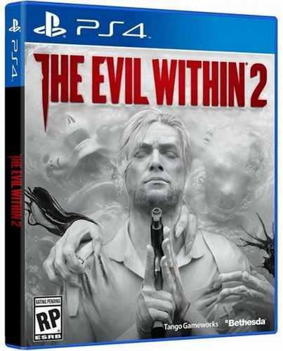 The Evil Within 2 Ps4 Playstation 4 Nuevo Y Sellado Juego