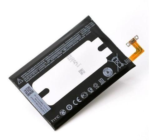 Bateria Pila Htc M9 One Plus 2840mah B0pge100 Nueva Garantiz