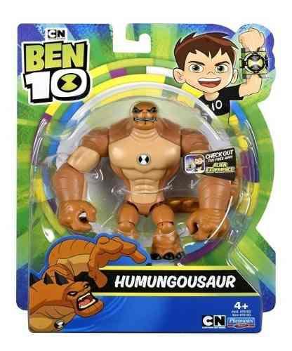 Ben 10 Figura Acción Humungousaur 2019