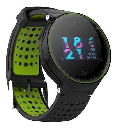 Binden Smartwatch Deportivo X2 Plus Ip66 Batería 70 Días