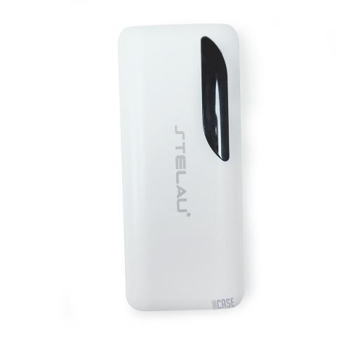 Cargador Bateria Portátil Power Bank 20,000 Mah La Mejor
