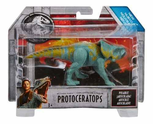 Dinosaurio Protoceratops Jurassic World