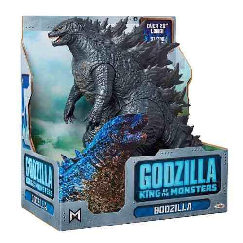 Figura Godzilla Juguete King Of The Monsters 51 Cms