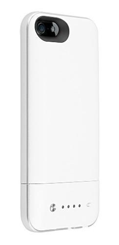 Funda Batería +16gb Memoria iPhone 5/5s/se Space Pack