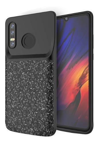 Funda Cargador Bateria Huawei P30 Lite Con 4700mah