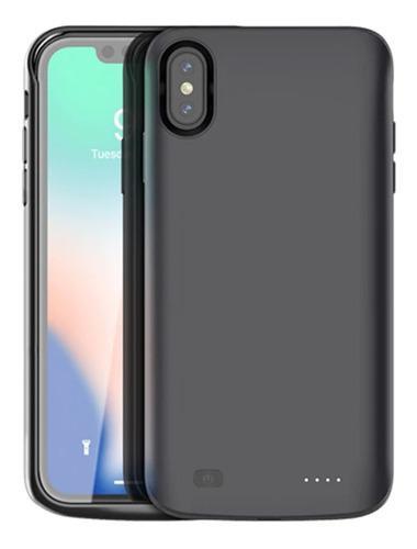 Funda Cargador Case Bateria Para iPhone X/xs Xr Y Xs Max