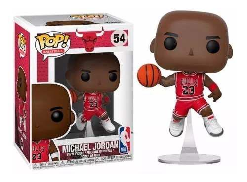Funko Pop Basketball 54 Michael Jordan