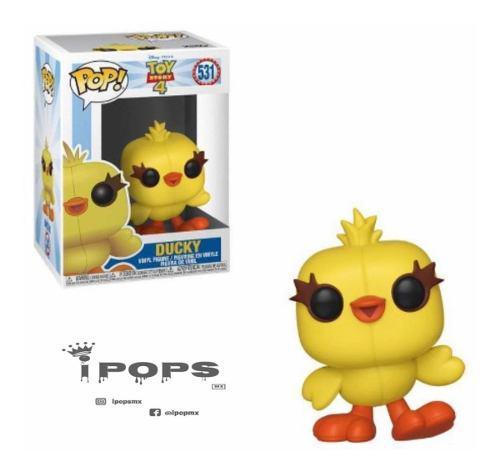 Funko Pop! Disney Toy Story 4 - Ducky