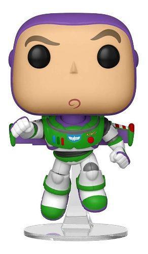 Funko Pop! Toy Story 4 523 Buzz Lightyear Volando Original
