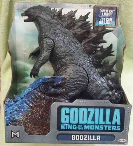 Godzilla 2 Rey De Los Monstruos 51 Cm